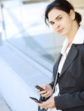 Business Communication Royalty Free Stock Images