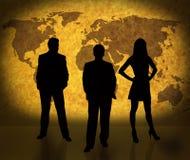 Business communication Stock Photography