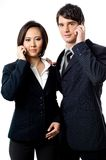 Business Communications Stock Photos