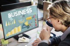 Business Company Corporate Enterprise Organization Concept stock images