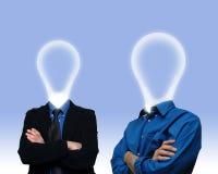 Business concept-1 Stock Photos