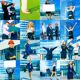 Business Concept Royalty Free Stock Image