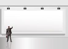 Business.Concept Lizenzfreie Stockbilder
