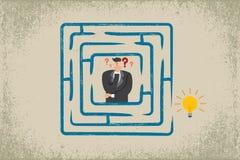 Business concept. Stock Photos
