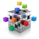 Business concept Stock Photos