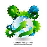 Business Concept Design Royalty Free Stock Photos
