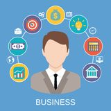 Business Concept Stock Photos