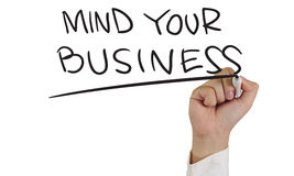 Business Concept Royalty Free Stock Images