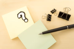 Business Concept with Office Tools on Table. A Business Concept with Office Tools on Table Stock Image
