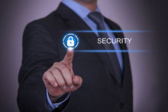 Business Concept Security Stock Photography