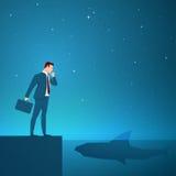 Business concept vector illustration stock illustration