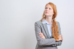 Business Concept - Women in Leadership Stock Photo