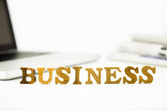 Business concepts Stock Image