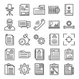 Business Concepts Line Vector Isolated Icon can be easily Modified and edit vector illustration