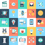 Business Concepts Vector Icons 6. We are sharing this creative Business Concept Vector Icons set that you can use as you like. This set will pretty fit to your Royalty Free Stock Image