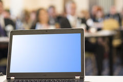 Business conference Stock Photography