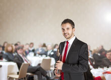 Business conference Royalty Free Stock Images