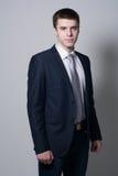 business confident man portrait Στοκ Εικόνες
