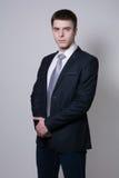 business confident man portrait Στοκ Φωτογραφίες