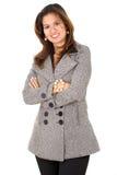 business confident woman Στοκ εικόνες με δικαίωμα ελεύθερης χρήσης
