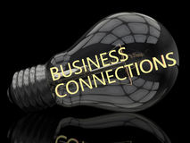 Free Business Connections Royalty Free Stock Photos - 50744658
