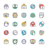 Business Cool Vector Icons 5. Here is Business Cool Vector Icons Pack. When you're creating graphics for a business or business related materials, you'll love Royalty Free Stock Images
