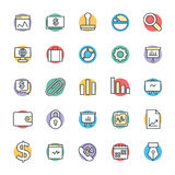 Business Cool Vector Icons 1. Here is Business Cool Vector Icons Pack. When you're creating graphics for a business or business related materials, you'll love Royalty Free Stock Image