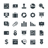Business Cool Vector Icons 1. Here is Business Cool Vector Icons Pack. When you are creating graphics for a business or business related materials, you will love Stock Image