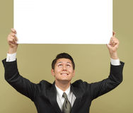 Business copy space Royalty Free Stock Photos