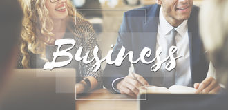 Business Corporate Enterprise Development Concept Royalty Free Stock Photography