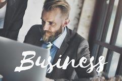 Business Corporate Enterprise Development Concept Stock Photo