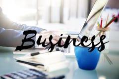 Business Corporate Enterprise Development Concept Royalty Free Stock Photography