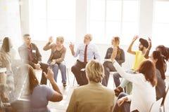 Business Corporation Organization Teamwork Concept Stock Photos
