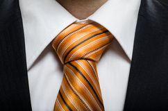 Business costume Royalty Free Stock Photo