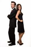 business couple Στοκ Εικόνες