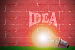 Business Creativity Idea Concept Royalty Free Stock Photo