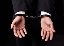 Business crime stock photos