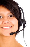 Business customer services Royalty Free Stock Photo