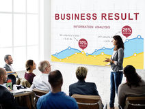 Business Data Growth Report Analysis Performance Concept Stock Images
