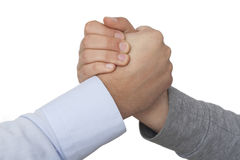 Business Deal Royalty Free Stock Image