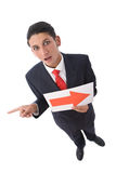 Business decision Stock Images