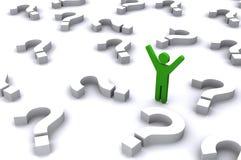 Business Decisions (Success) Stock Photo
