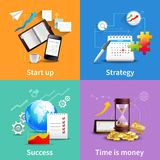 Business Design Concepts Stock Photo