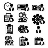 Business design Stock Image