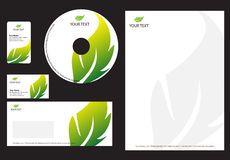 Business design Template vector illustration
