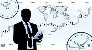 Business development Stock Photo