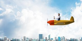Business direction and motivation concept stock images