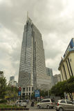 Business district in Ho Chi Minh Stock Photos