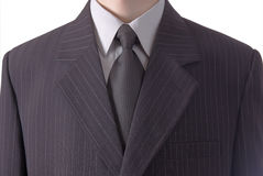 Business dress Royalty Free Stock Images