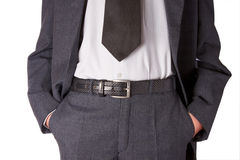 Business dress Stock Images